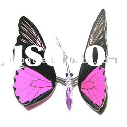 lovely Butterfly Hairgrip/butterfly Fridge magnets