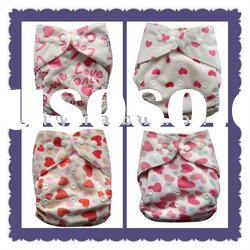 lovely baby cloth nappies-sell all over the world