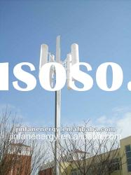 off grid low wind speed vertical axis wind turbine for home use