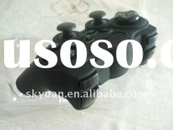 pc usb twin shock game controller for any game