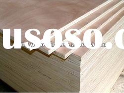 pine plywood-Manufacturing high quality plywood