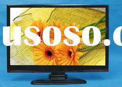portable 1080p 22 inch LCD tv With HDMI,USB