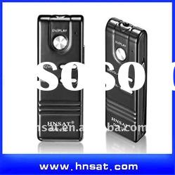 potable Digital Voice Recorder with TF card slot