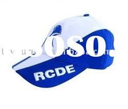 promotional cap / baseball cap / sports cap with embroidery