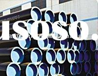 qc supply ASTM A106 seamless steel pipe (carbon steel)