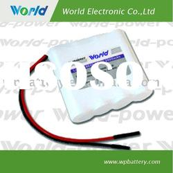 rechargeable Lithium Battery pack 14.8V 2600mAh