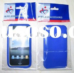 rubber coating hard plastic cell phone case