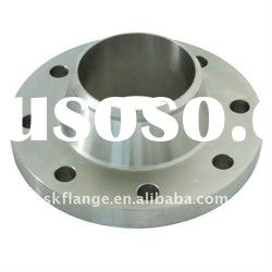 standard stainless steel flange 316l