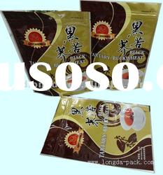 tea aluminum foil bags tea packaging bags tea bages