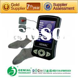 tens therapy mini massager medical equipment manufacturer