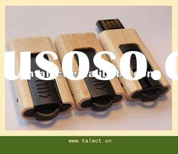 the pop bamboo USB flash stick promotional gifts