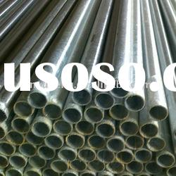 thick wall galvanized steel pipe
