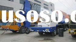 used tadano hydraulic truck crane TG550E made in Japan excellent condition
