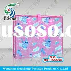wide varieties non-woven fabric shopping bag