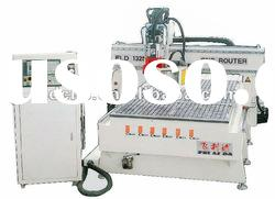 wood cnc router machine for furniture making