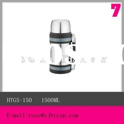 1500ml stainless steel vacuum wide mouth pot