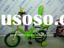 "16"" india best seller Standard Children Bicycle"