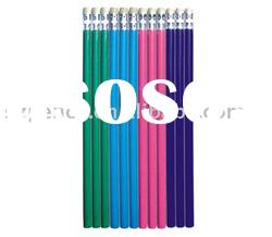 2011 newly wooden pencil set,HB pencil for kids,cheap pencil set