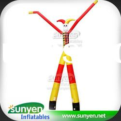 2012 Inflatable air dancer ,hot inflatable sky dancer