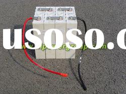 2012 New Arrival LiFePO4 Battery for Golf cart