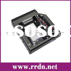 """2.5"""" SATA 2nd Hard Drive caddy Used for IBM T20 T21 T22 T23 T30 T31 R30 R32 R40"""
