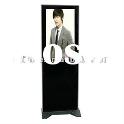 32 inch Free Standing Multimedia Advertising LCD Displayer