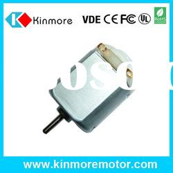 3-12V Micro motor (FC-130RA) for South Africa goverment electric valve water meter