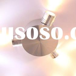 3w New design indoor led wall light