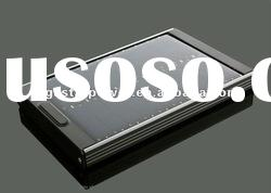 4000mAh multiple solar battery charger power station for smart/cell/mobile phone 4000ma