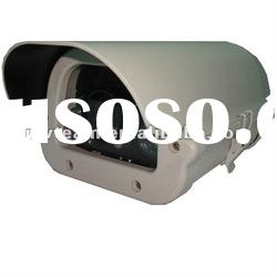 80m IR Distance Waterproof Camera with 2pcs 3rd Generation LED Array