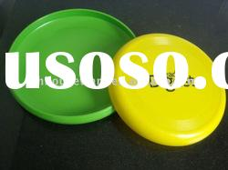 9 inch PP material Plastic flying disc