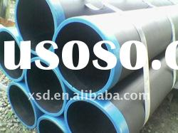 ASTM A192 Seamless carbon steel boiler pipe
