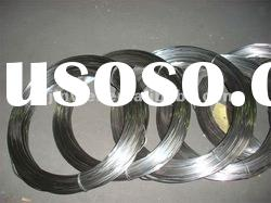 ASTM/AISI 201 stainless steel bright wire china factory