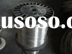 ASTM/AISI 304L stainless steel bright wire china factory