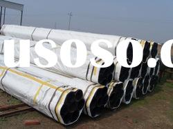 ASTM Carbon Seamless Steel Pipes For Gas