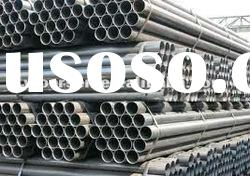 ASTM galvanized steel pipe