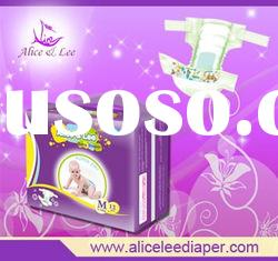 Alice & Lee high quality baby cloth diapers