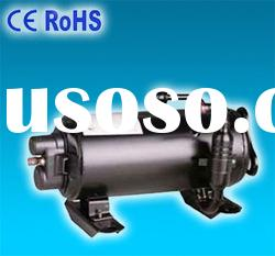 Auto ac compressor for AUTOMOTIVE SUV camping car caravan roof top mounted travelling truck