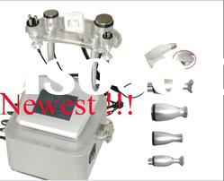 Auto vacuum Roller Cavitation Liposuction Cryolipolysis Slimming Machine