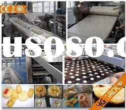 Automatic line Complete sets of Rice cracker machine