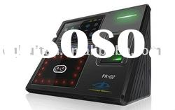 Biometric Face Recognition Time Recorder HF-FR402 Free SDK