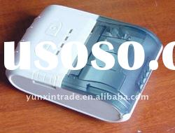 Bluetooth mobile thermal printer