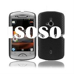 CUBIX cool mesh Hard Case Cover for SonyEricsson WT19I mobile phone