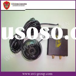 Car Gps Tracker Support Camera Compatible With Original Anti-theft Alarm System GPS-VT106A