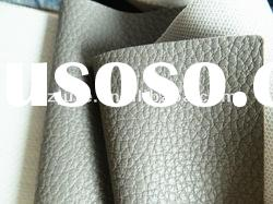 Car leather seat,leather fabric for car,pvc leather