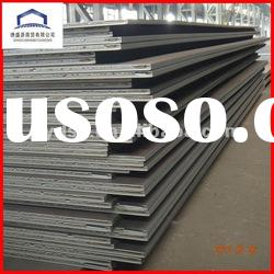 Carbon structural hot rolled steel plate Q235
