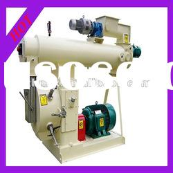 China Widely Used Goat Feed Pellet Machine