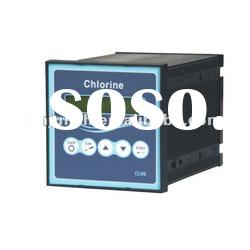 Chlorine Controller / low cost water monitor controller CL96