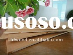 Competitive Price Furniture Plywood