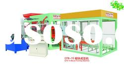 Competitive Price Hydraulic Solid Automatic Block Machine Best Seller QT8-15